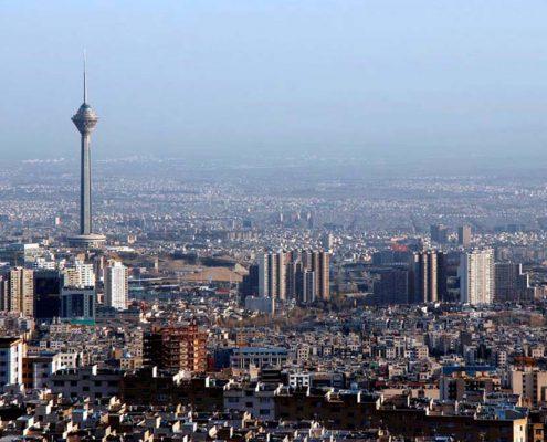 نقاشی ساختمان در غرب تهران با بهترین کیفیت را از ما بخواهید